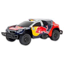Carrera Peugeot Dakar távirányítós autó - ÉRTÉKCSÖKKENT rc autó