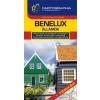 Cartographia Benelux útikönyv