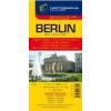 Cartographia Berlin várostérkép