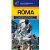 Cartographia Róma útikönyv - Cartographia