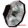 Caruba Orb Softbox 80cm-es okctobox