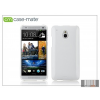 CASE-MATE HTC One Mini hátlap - Case-Mate Barely There - white