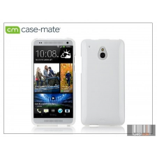 CASE-MATE HTC One Mini hátlap - Case-Mate Barely There - white tok és táska