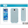Case-Mate OLO Samsung i9500 Galaxy S4 szilikon hátlap - OLO Glacier - blue