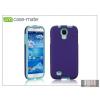CASE-MATE Samsung i9500 Galaxy S4 hátlap - Case-Mate Tough - purple/blue