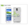 CASE-MATE Samsung SM-G900 Galaxy S5 hátlap - Case-Mate Tough Naked - clear