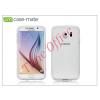 CASE-MATE Samsung SM-G920 Galaxy S6 hátlap - Case-Mate Naked Tough - clear