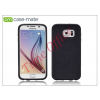 CASE-MATE Samsung SM-G920 Galaxy S6 hátlap - Case-Mate Tough - black