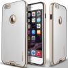 CASEOLOGY Caseology iPhone 6 (4.7'') Bumper Frame Series Carbon, tok, karbon fehér