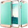 CASEOLOGY Caseology iPhone 6/6S (5.5'') Plus Savoy Series hátlap, tok, türkizkék