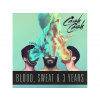 Cash Blood, Sweat & 3 Years (CD)