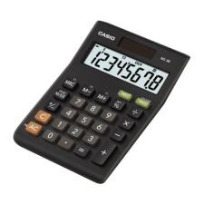 Casio Számológép asztali CASIO MS-8B S 8 digit számológép