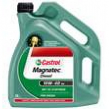 Castrol Magnatec 10W40 B4 diesel motorolaj 4L motorolaj