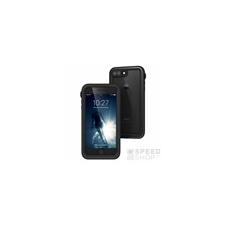 Catalyst Apple iPhone 8 Plus/7 Plus Stealth Black vízálló tok tok és táska