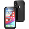 Catalyst vízálló tok fekete iPhone XR