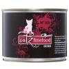 catz finefood Purrrr konzerv 6 x 200/190 g - No. 113 birka (6 x 200 g)