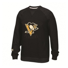 CCM Pittsburgh Penguins Pulóver Fleece Crew 2016 - XXL,(EU)