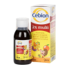 Cebion 2x multi szirup 150 ml