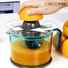 Cecomix 4069 gyümölcsprés és centrifuga