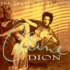 Celine Dion CELINE DION - The Colour Of My Love CD