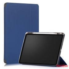 CELLECT Apple iPad Pro12.9 2020 tablet tok toll tartóval, tablet tok