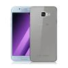 CELLECT Galaxy A320 ultravékony szilikon hátlap, Fekete