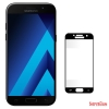 CELLECT Galaxy A520 full cover üvegfólia, Fekete