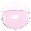 CELLECT HTC Desire 626 ultravékony szilikon hátlap, pink (rózsaszín)