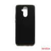 CELLECT Huawei Mate 20 Lite vékony szilikon tok, Fekete