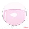 CELLECT Huawei P10 Plus ultravékony szilikon hátlap,Pink