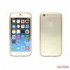 CELLECT iPhone 6 Plus ultravékony szilikon hátlap,Arany