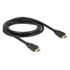 CELLECT kábel HDMI male/male összekötő 4K, 1.8m