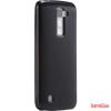 CELLECT LG M2 vékony szilikon hátlap, fekete