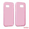 CELLECT Samsung Galaxy A520 vékony szilikon hátlap, Pink