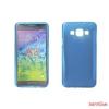 CELLECT Samsung Galaxy S6 vékony szilikon hátlap,Kék