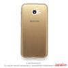 CELLECT Samsung Galaxy S8 ultravékony szilikon hátlap,Fekete