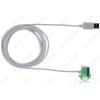 CELLULARLINE Adatkábel, Samsung tablet, P5100/P5110, P3100/P3110, P7500, P7300 sorozatokhoz (USBDATACABGTAB)