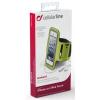 CELLULARLINE karpánt futáshoz, iPhone 3G/3GS, 4/4S, 5/5S, iPod Touch 5, zöld