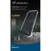 CELLULARLINE tok, Tetraforce Shock Twist, átlátszó, ütésálló, iPhone X Fekete