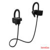 CELLY BHSPORTPRO bluetooth sztereo headset, Fekete