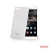 CELLY Huawei P8 Lite 0,29 szilikon hátlap,Átlátszó