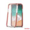 CELLY iPhone X műanyag hátlap, Narancs