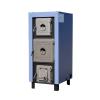 Celsius Plussz P-V30 nagy ajtós vegyestüzelésű kazán