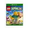Cenega Xbox One Lego Worlds Magyar Felirattal