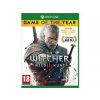 Cenega Xbox One The Witcher 3: The Wild Hunt - Game Of The Year Edition (5908305213833)