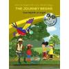 Centrál Médiacsoport The Journey Begins - Gyerekjáték az angol! (DVD rajzfilmmel)