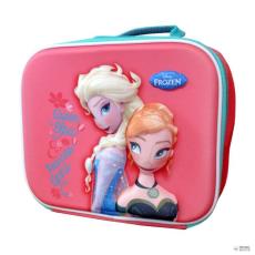 Cerda táska táska 3D EVA Frozen jégvarázs Disney Sisters termikus tárológyerek