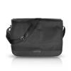 "Cerruti 1881 Cerruti Genuine Leather univerzális utazó táska 13"" fekete"