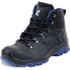 Cerva CORTINA MF S3 SRC bakancs, fekete munkavédelmi cipő