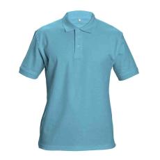 Cerva DHANU tenisz póló égkék S